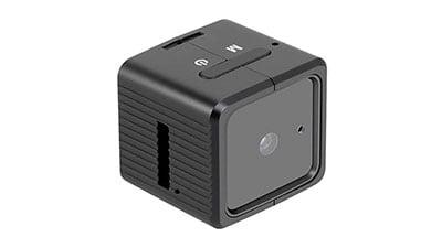 YEEHAO HD 1080P Audio Motion Detection Spy Camera