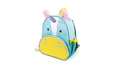 Skip Hop Toddler Backpack Ages 2-4 Unicorn
