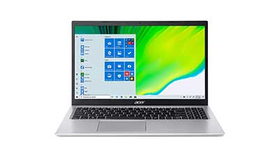Acer Aspire 5 A515-56-36UT Slim Laptop