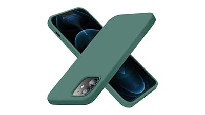 Cordking Designed for iPhone 12 Case