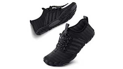 SAYOLA Mens Womens Quick Dry Aqua Shoes
