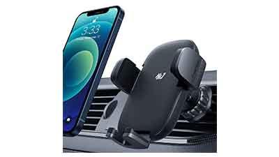 HHJ Universal Cell Phone Holder for Car