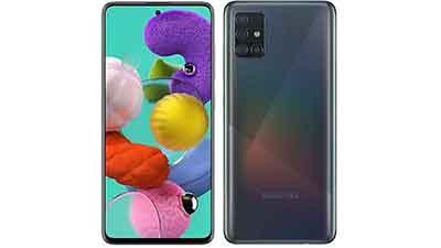 Samsung Galaxy A51 4G LTE 128 GB