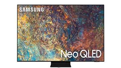 Samsung QN65QN90AAFXZA 65 Inch Neo QLED 4K TV