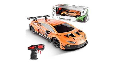 RC LAMBOR GT3 Sport Racing Hobby Toy Car