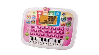 VTech Portable Learning System Little Apps Tablet