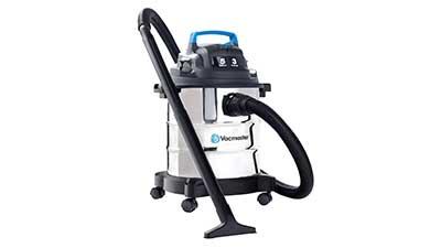 Vacmaster VOC507S 5 Gallon 3 HP Wet Dry Vacuum