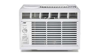 Arctic King 5000 BTU 115V Window Air Conditioner