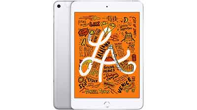 Apple iPad Mini Wi-Fi Cellular 256GB