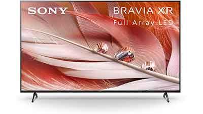BRAVIA 4K Ultra HD Smart Google TV
