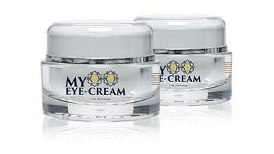 Free Sample of Nighttime My Eye Cream