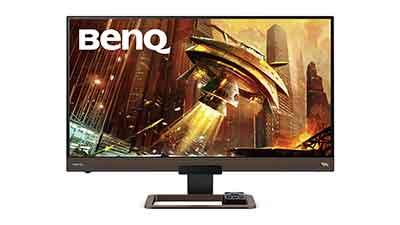 BenQ EX2780Q 27 Inch 144Hz IPS Gaming Monitor