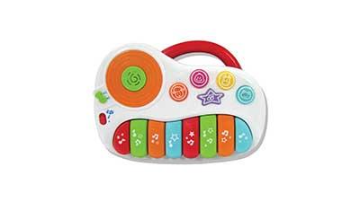 Little Virtuoso Piano Junior