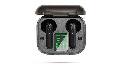 SAMMIX Wireless Earbuds Bluetooth Headphones