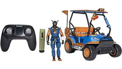 Fortnite 10 Inch Vehicle with Remote Control