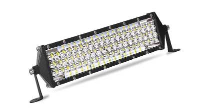12 Inch LED Light Bar 264W