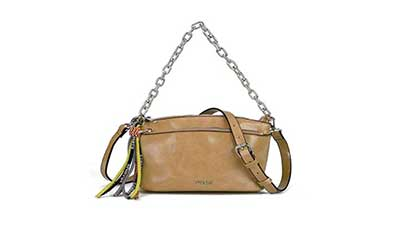 Crossbody Bags for Women Vegan Leather