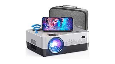 Full HD 1080p Video Projector